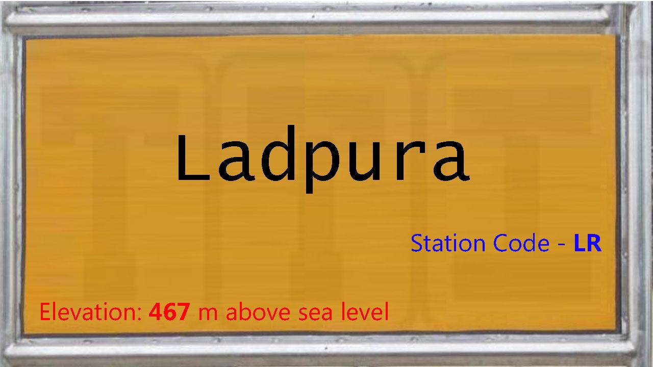Ladpura