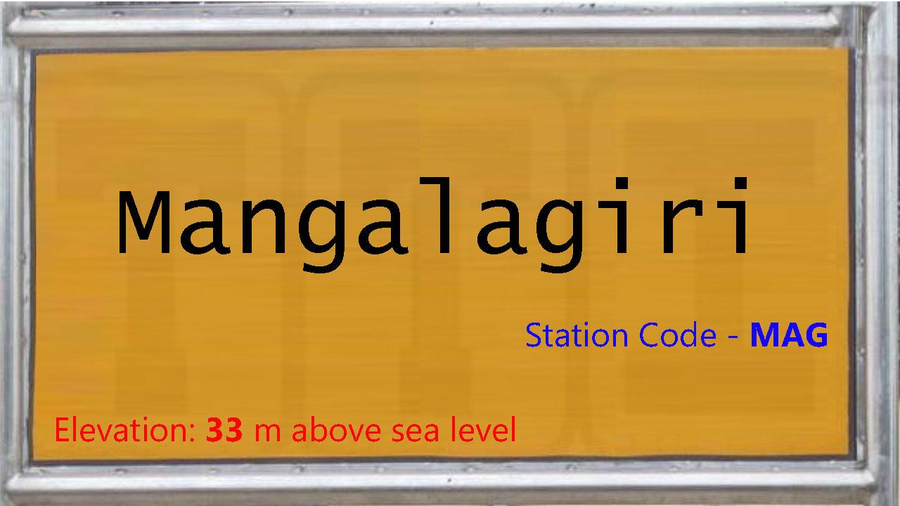 Mangalagiri