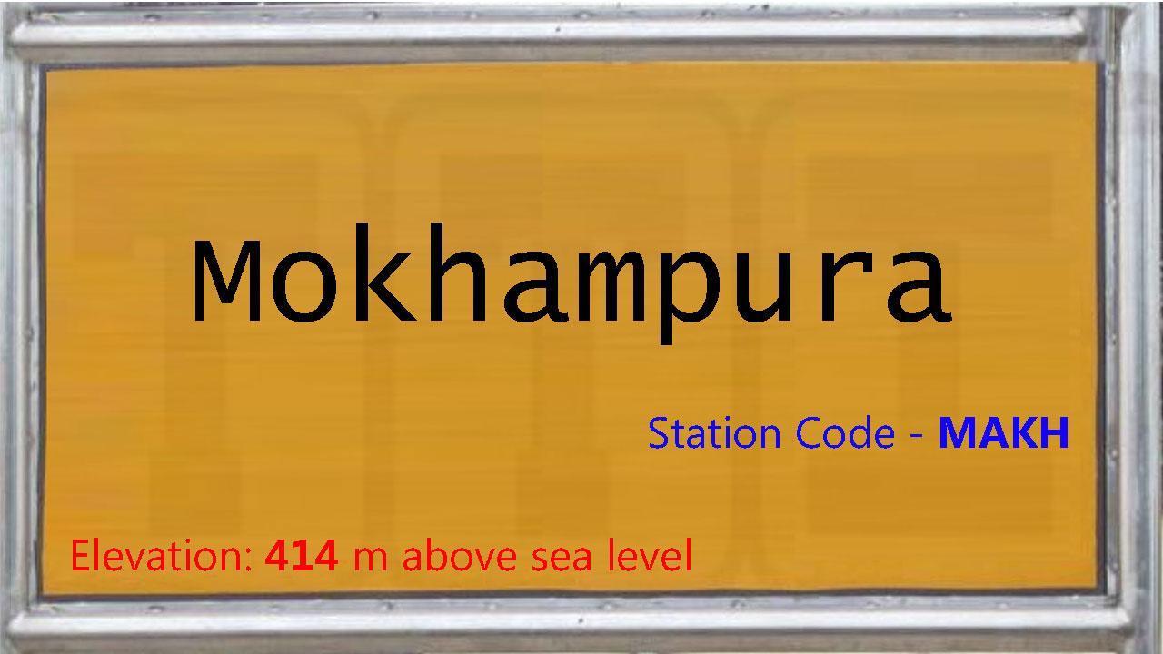 Mokhampura