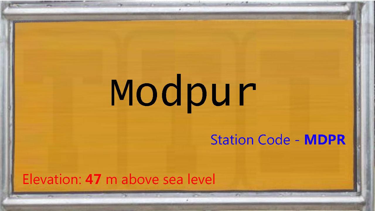 Modpur