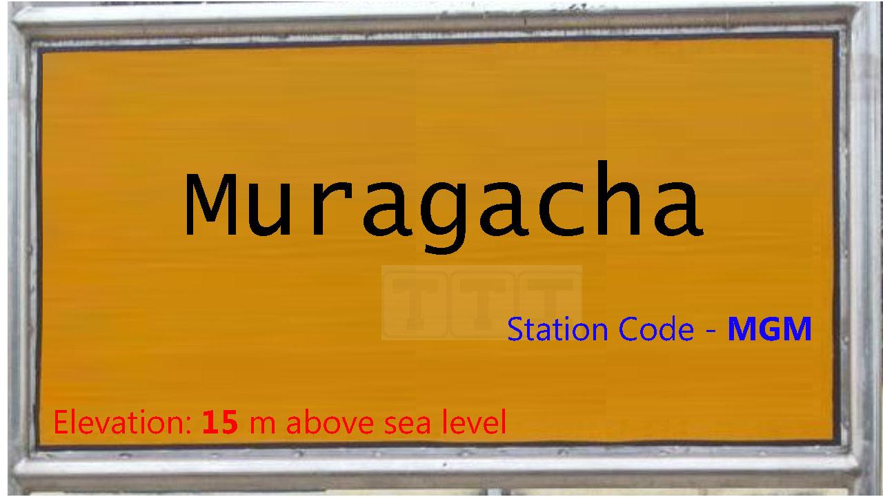 Muragacha