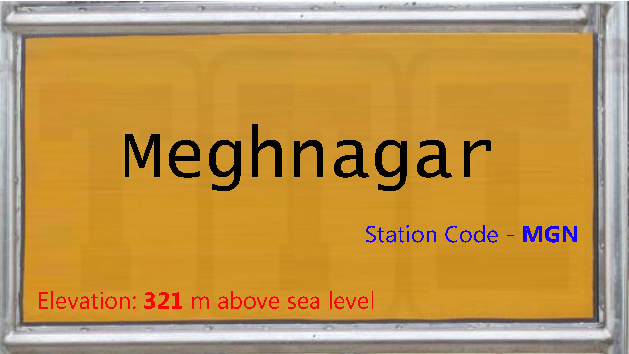 Meghnagar