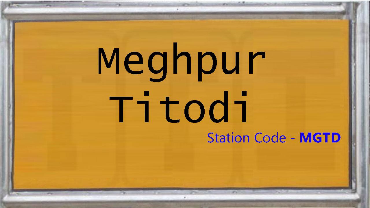 Meghpur Titodi