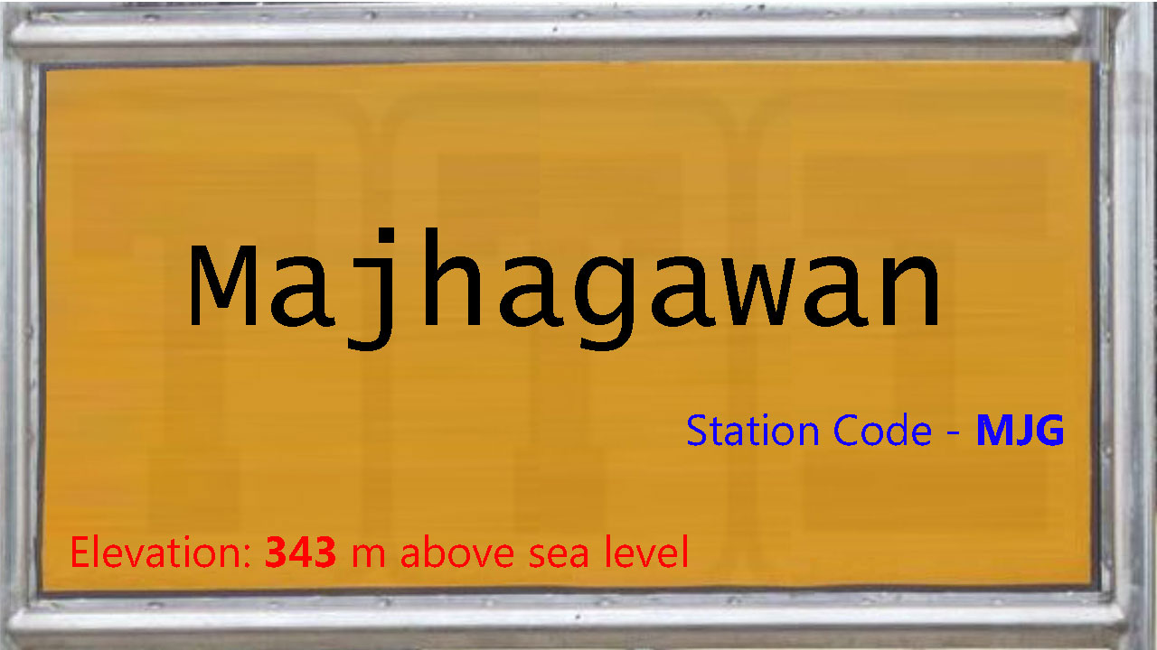Majhagawan
