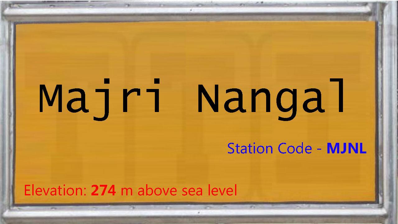 Majri Nangal