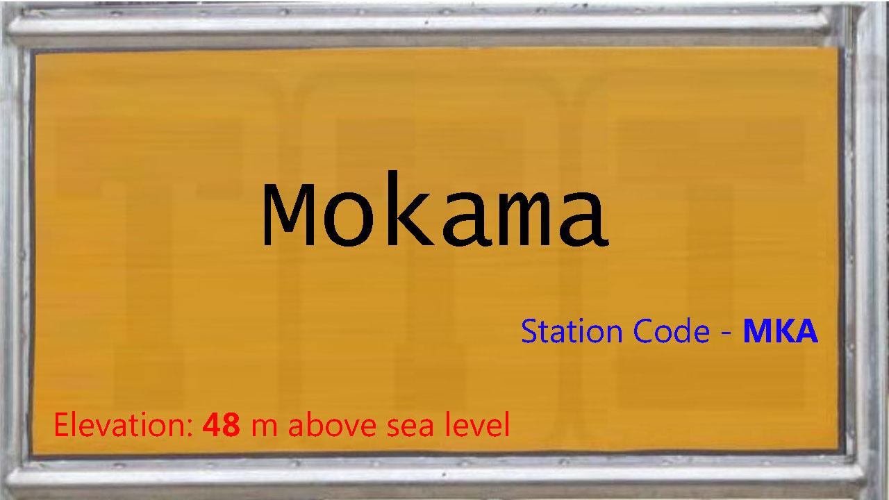 Mokama
