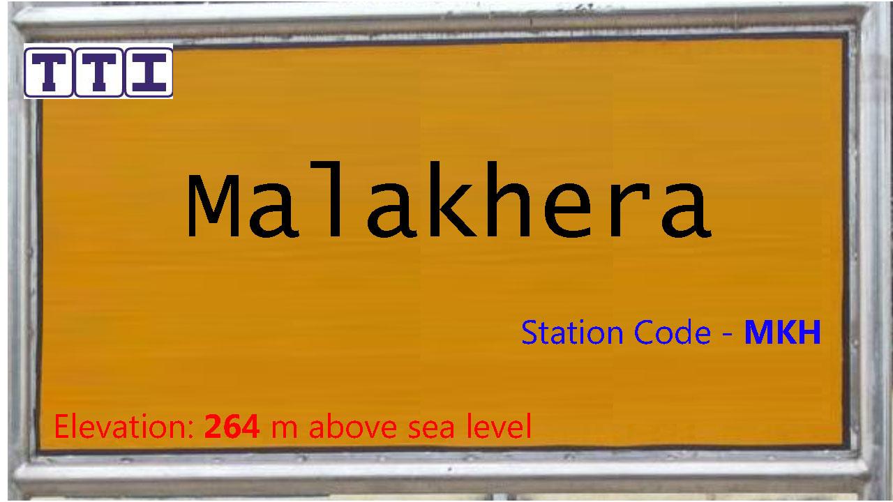 Malakhera