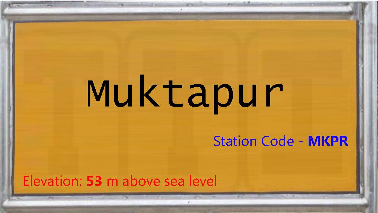 Muktapur