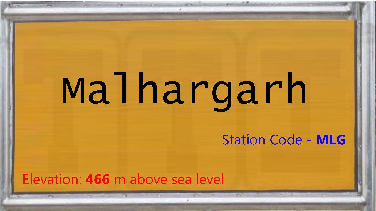 Malhargarh