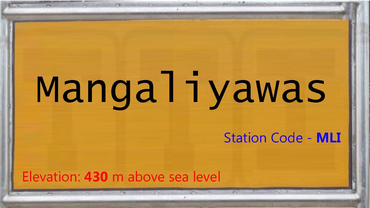 Mangaliyawas