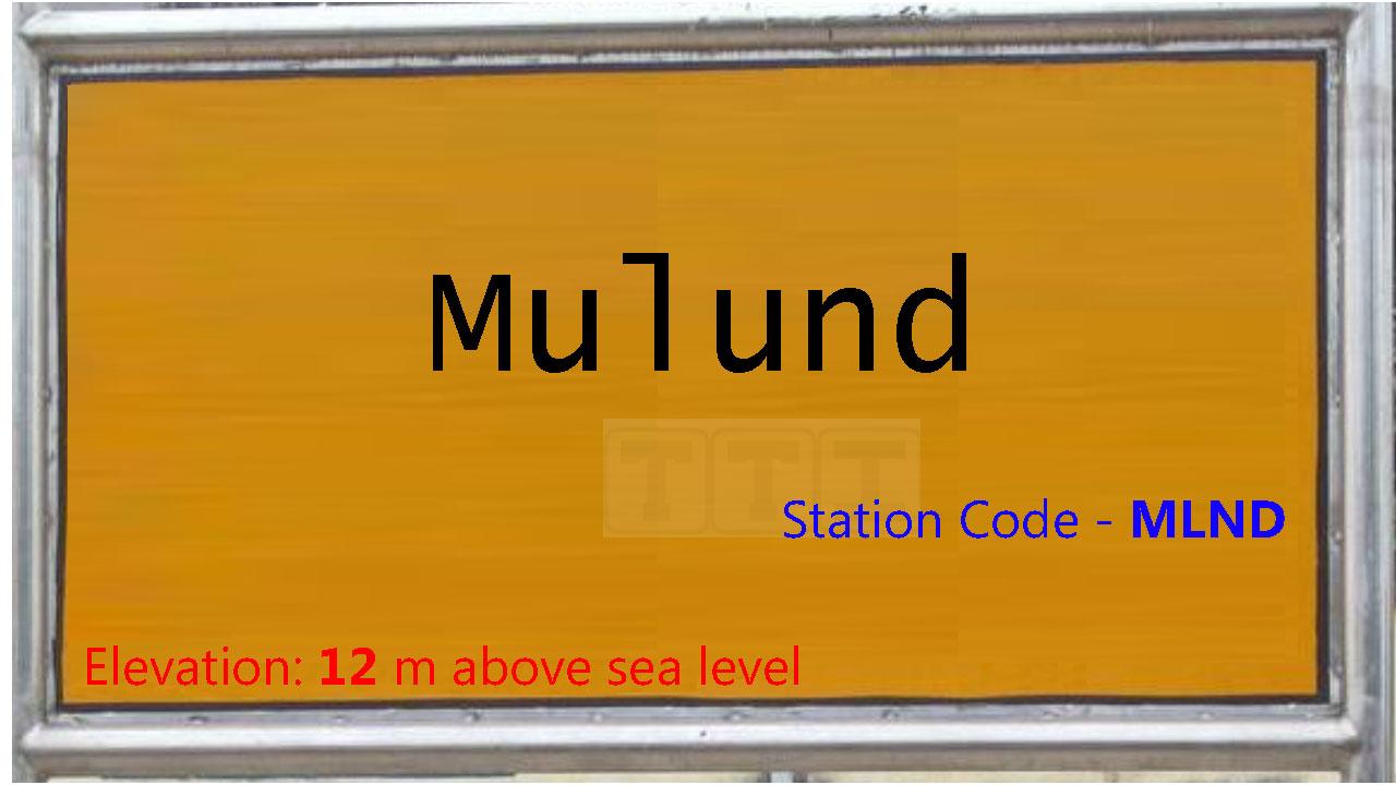 Mulund