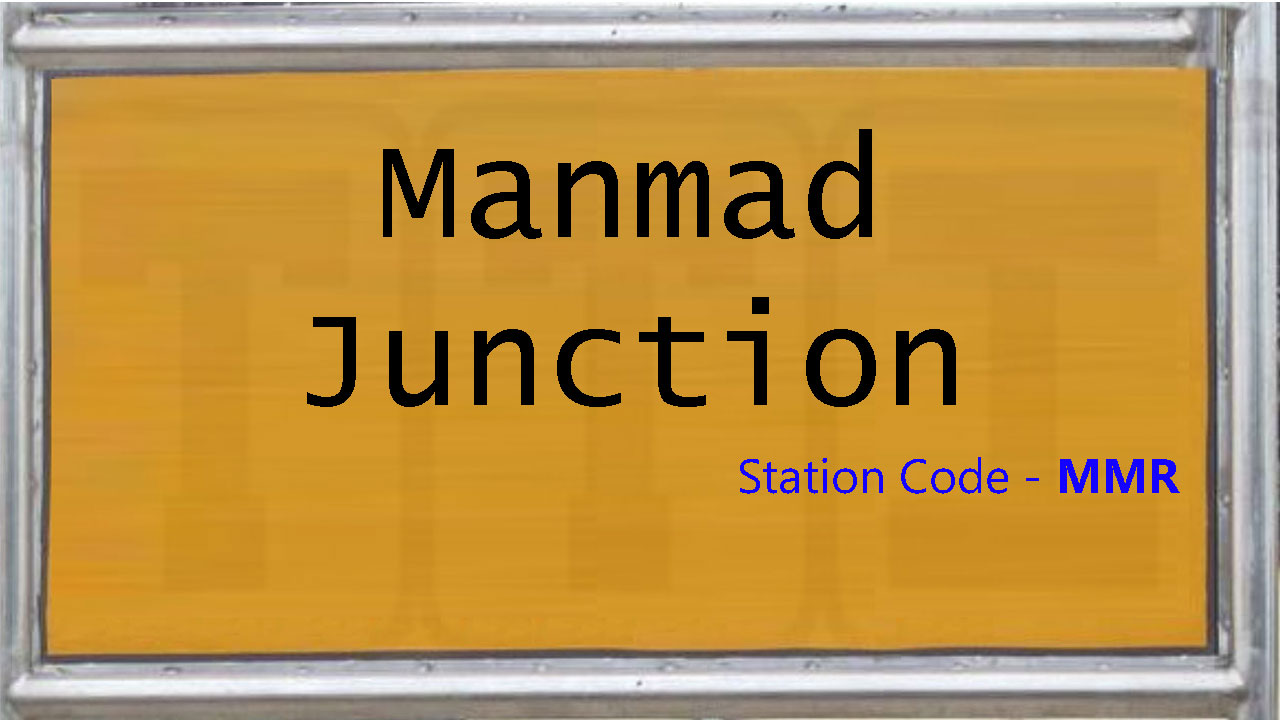 Manmad Junction
