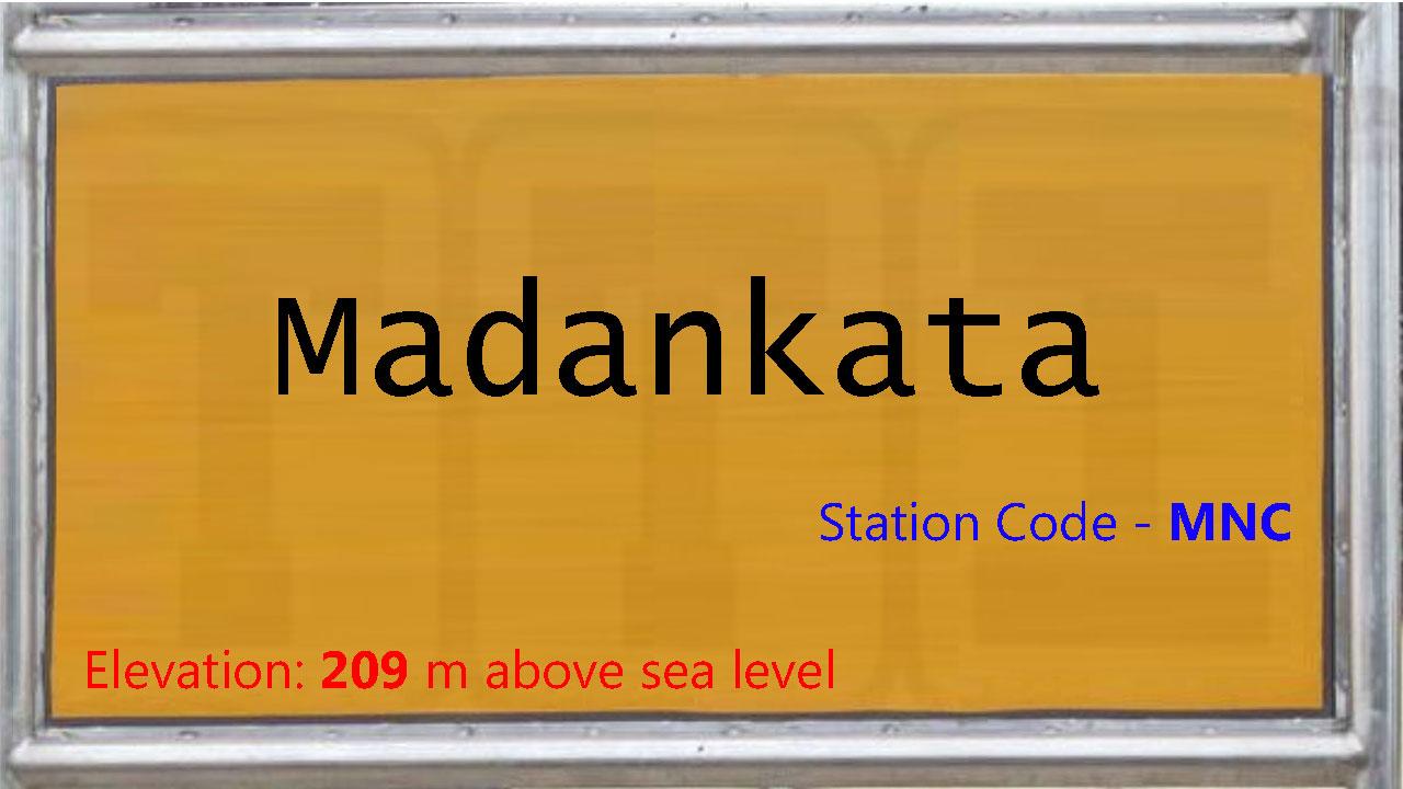 Madankata