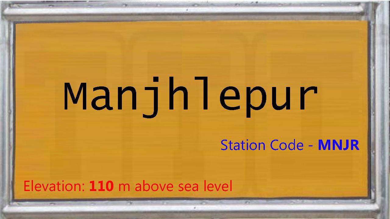 Manjhlepur