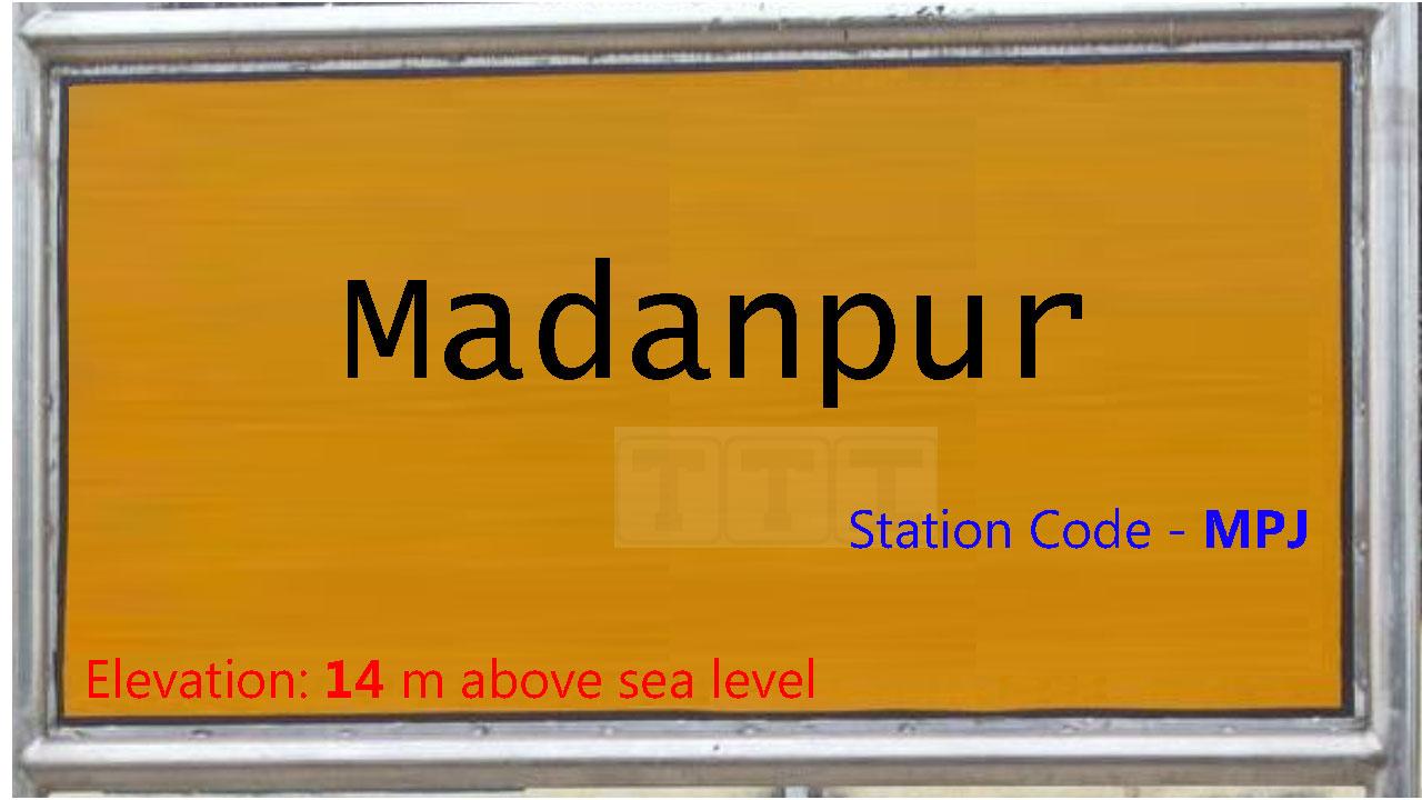 Madanpur