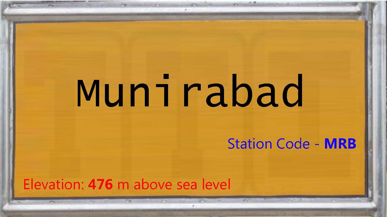 Munirabad