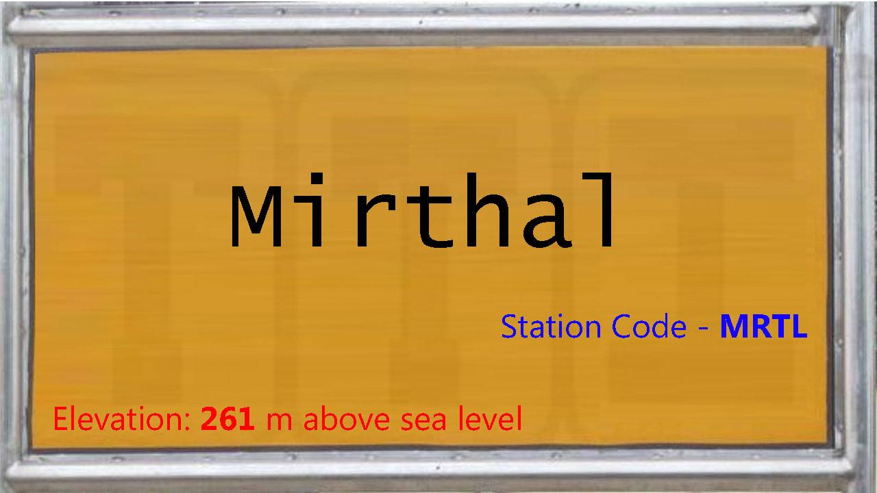 Mirthal