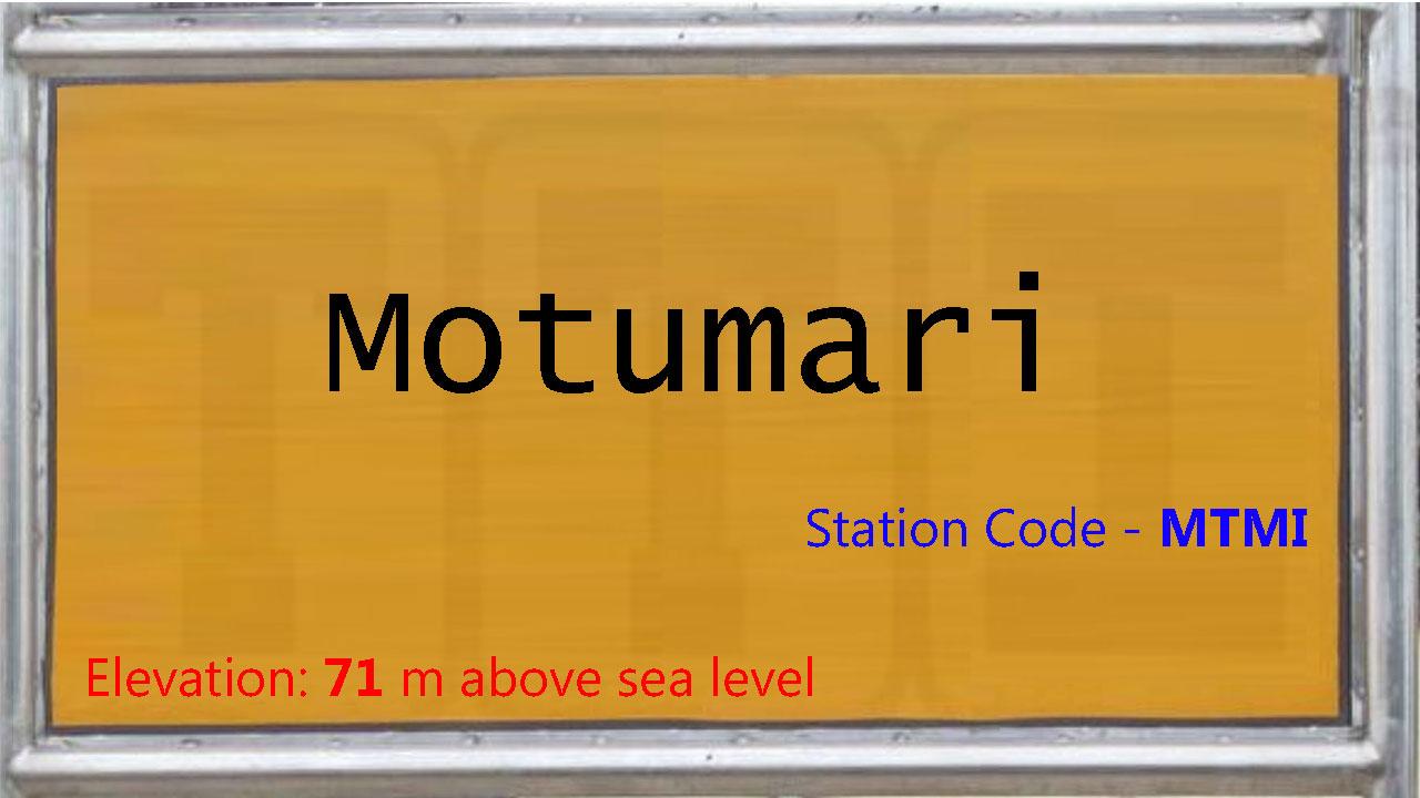 Motumari