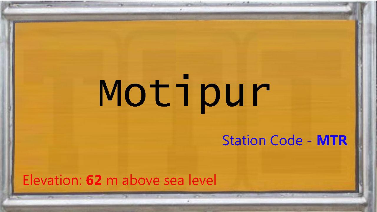 Motipur