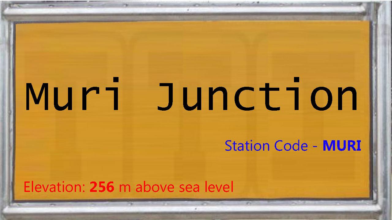Muri Junction