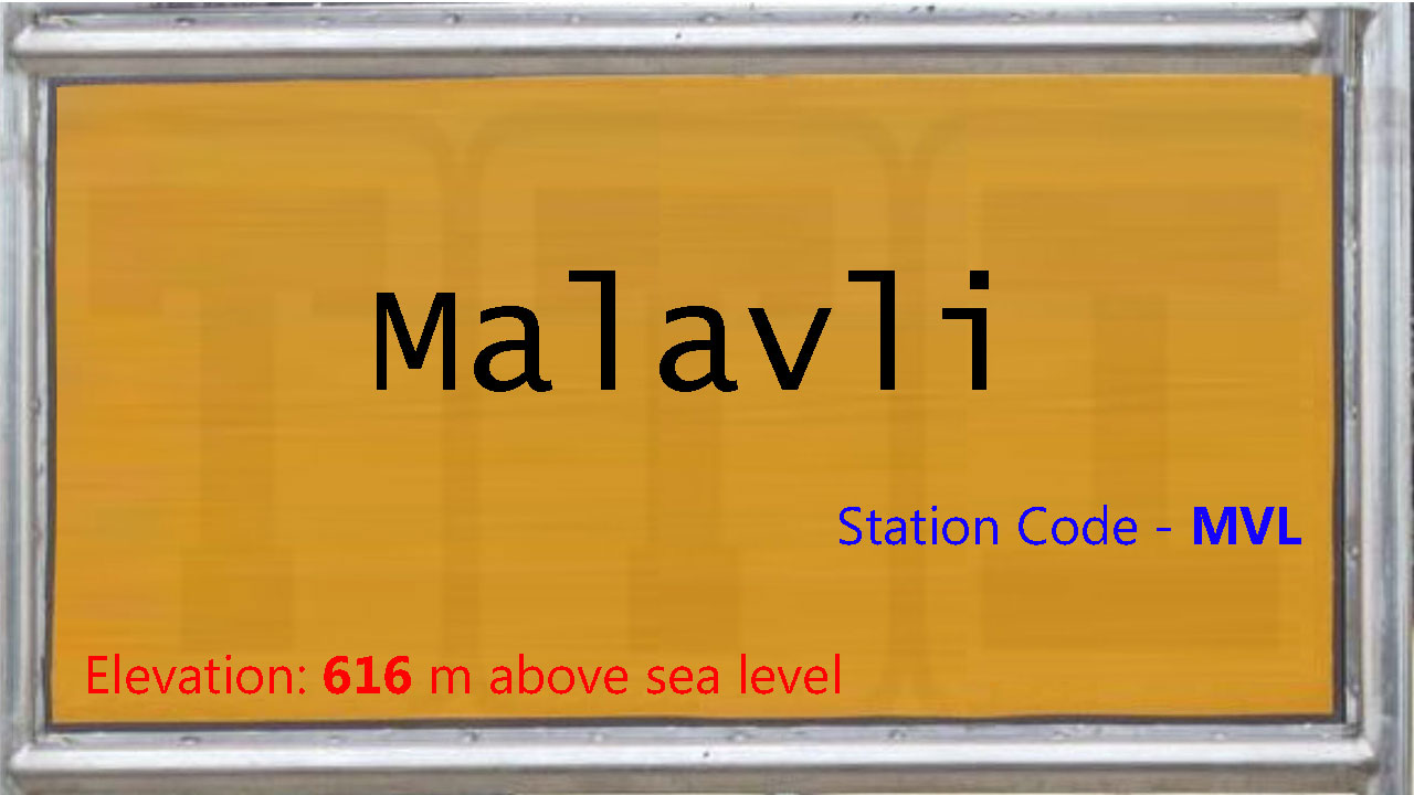 Malavli