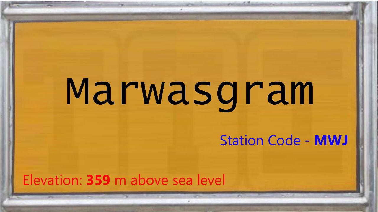 Marwasgram