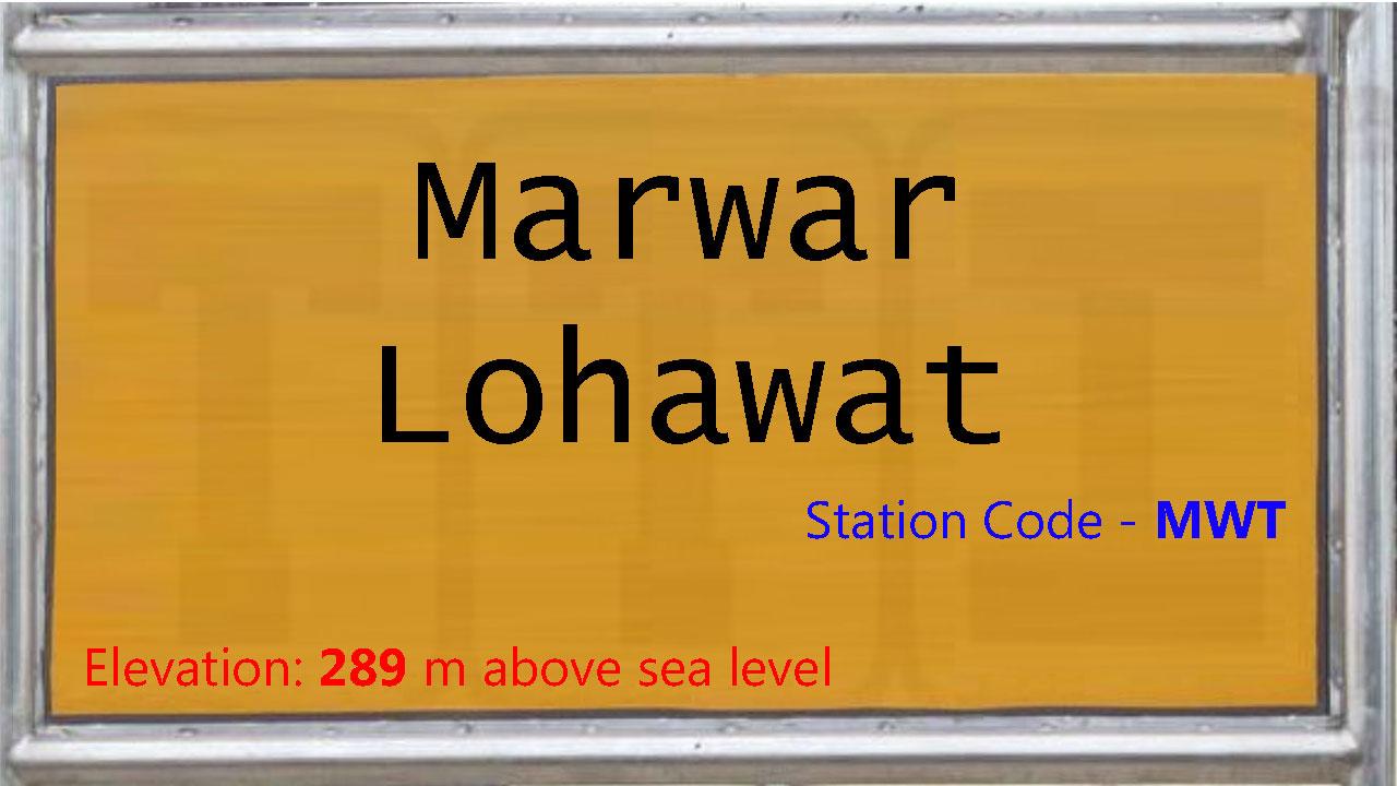 Marwar Lohawat