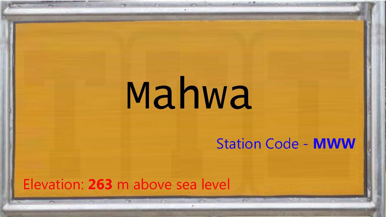 Mahwa