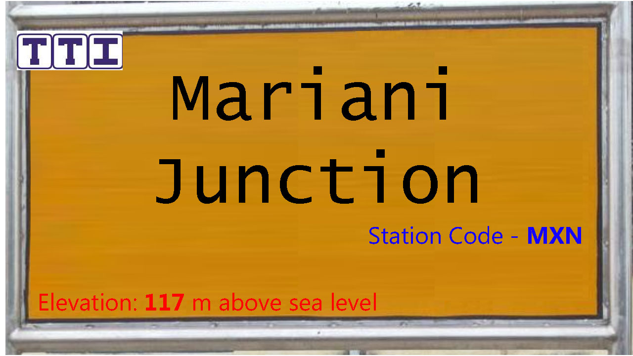 Mariani Junction