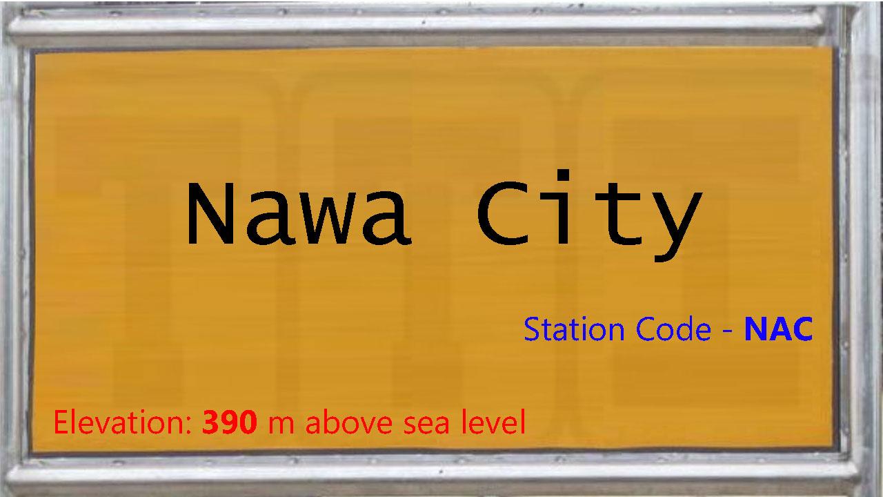 Nawa City