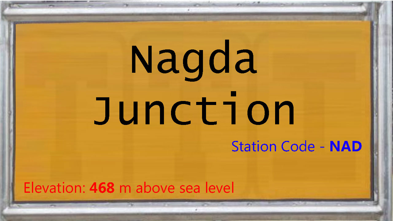 Nagda Junction