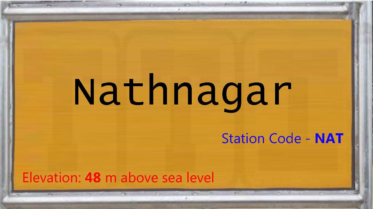 Nathnagar