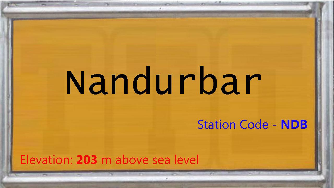 Nandurbar