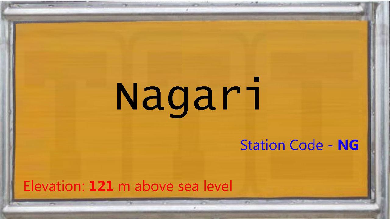 Nagari