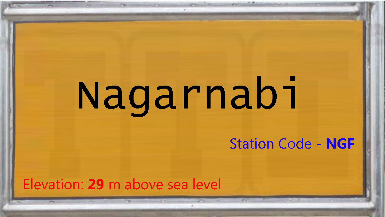 Nagarnabi
