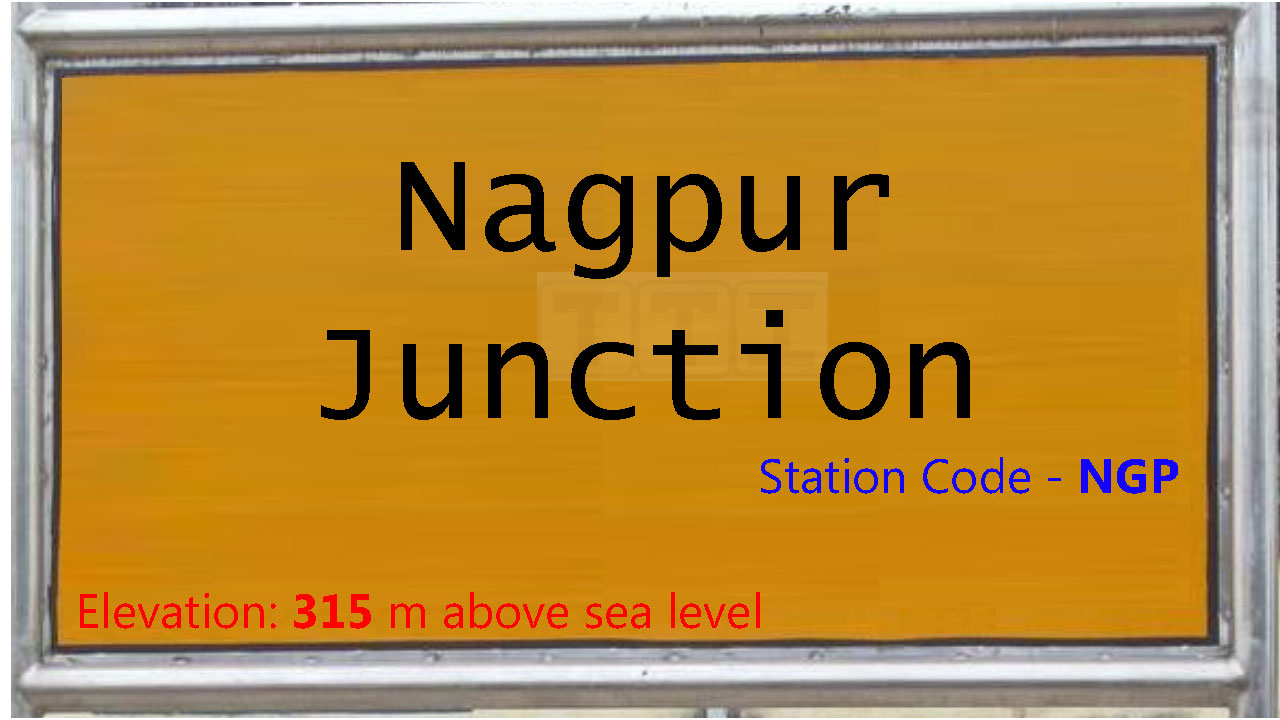 Nagpur Junction