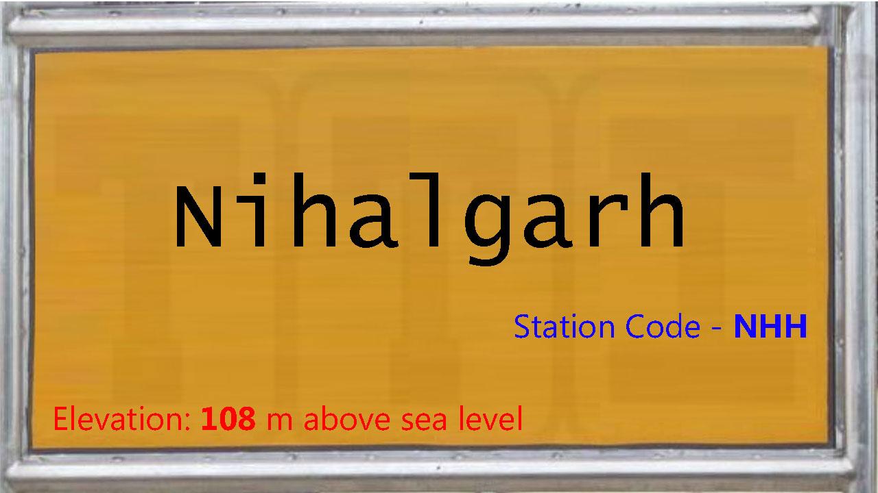 Nihalgarh