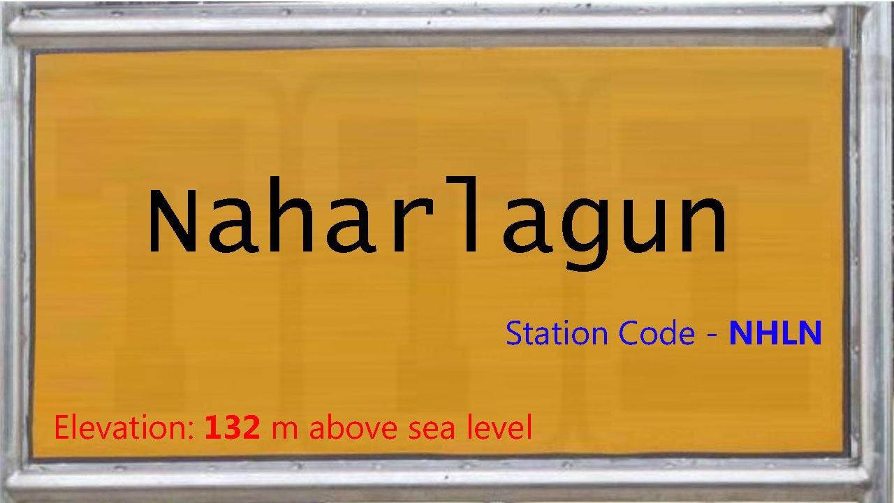 Naharlagun