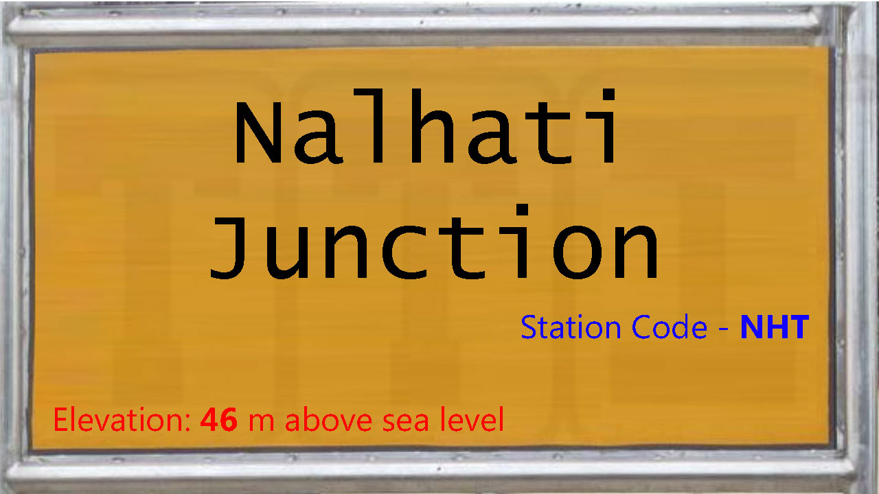 Nalhati Junction
