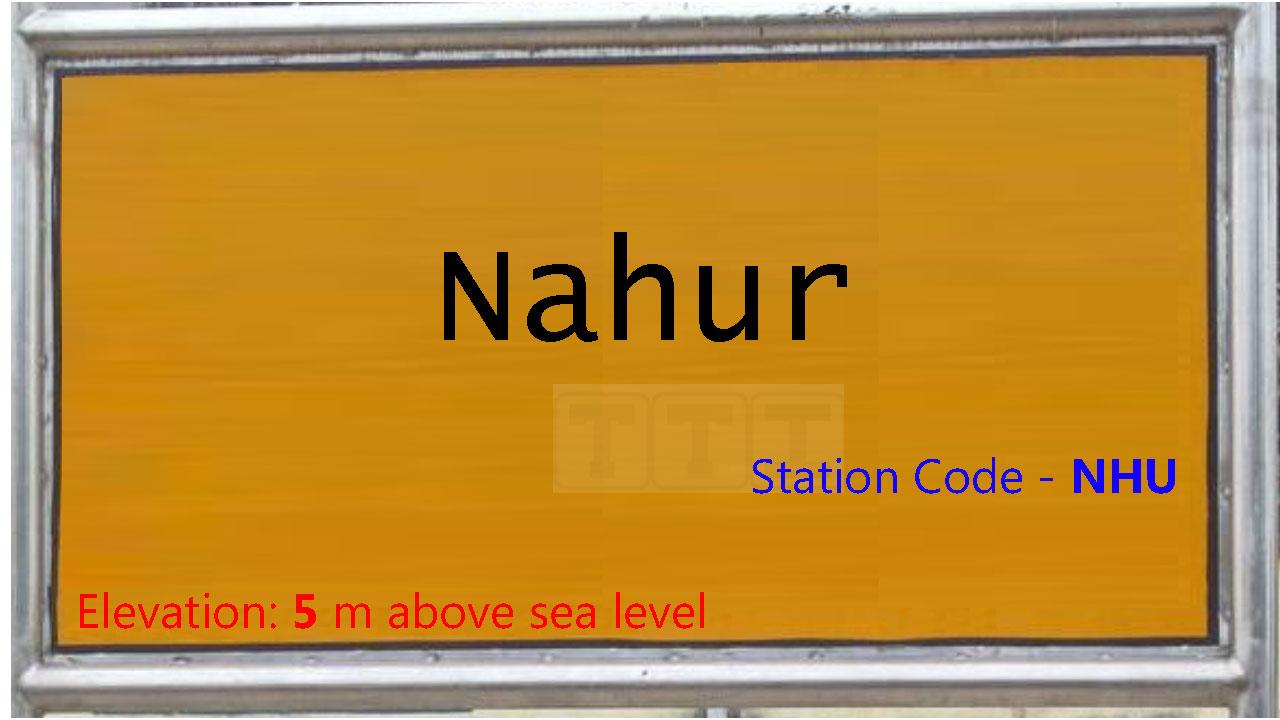 Nahur