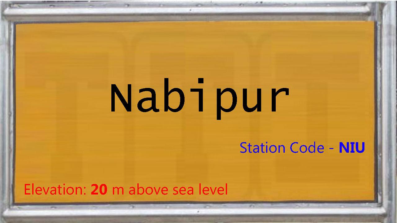 Nabipur