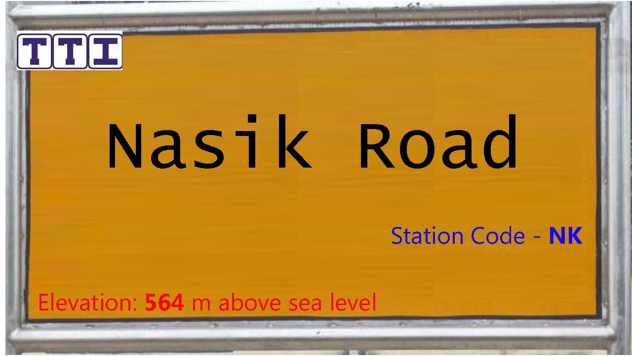 Nasik Road