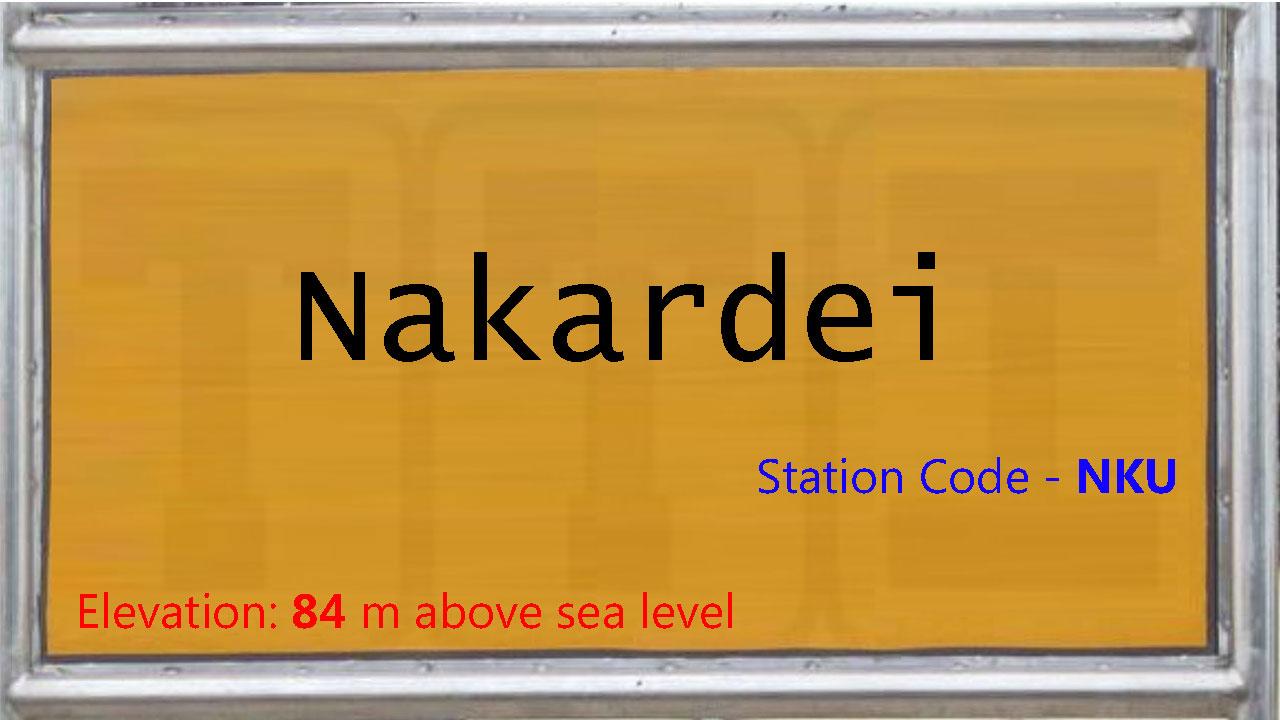 Nakardei