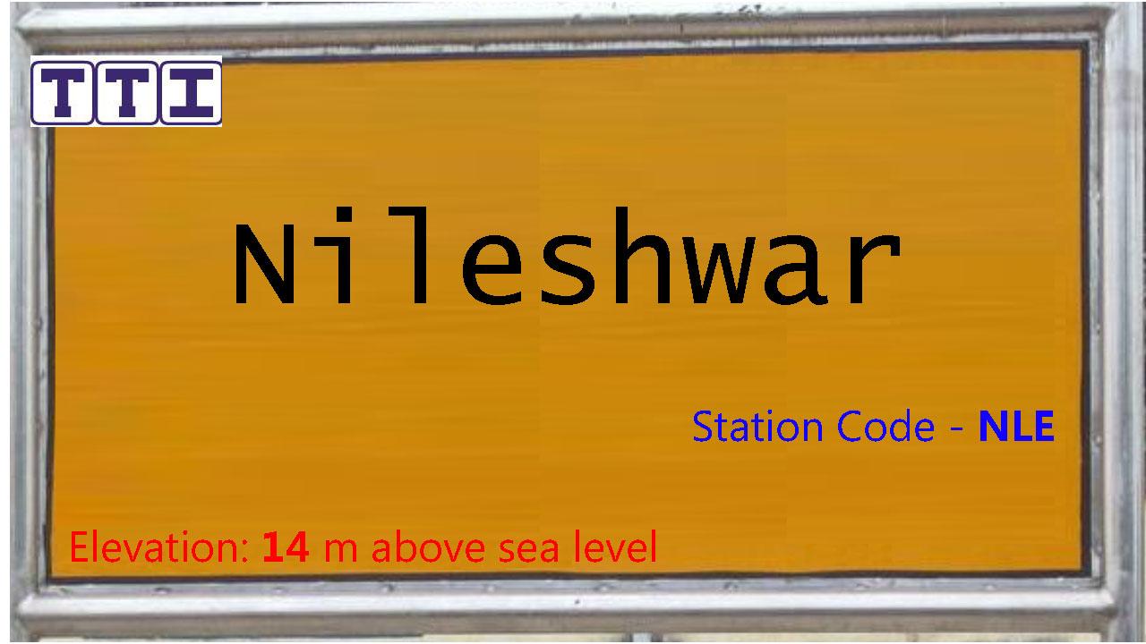 Nileshwar