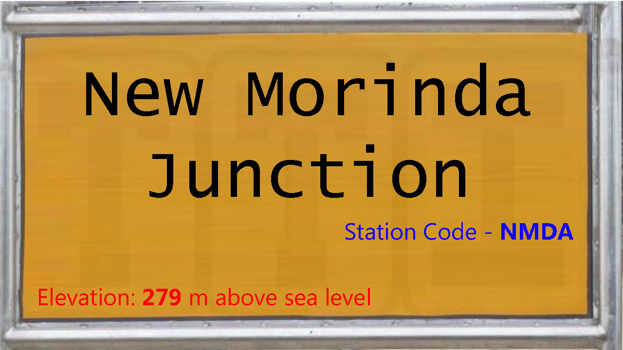 New Morinda Junction