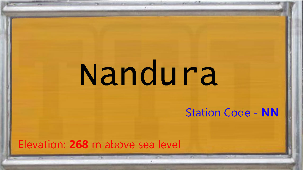 Nandura
