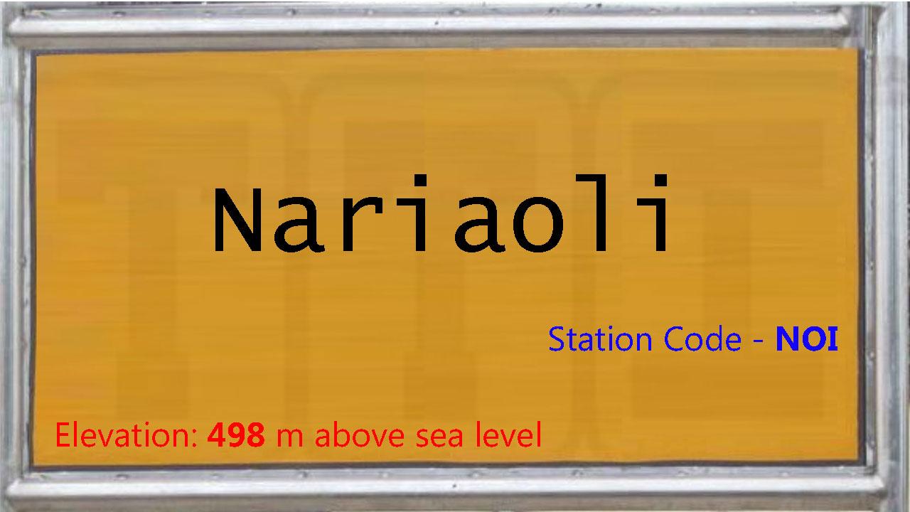Nariaoli