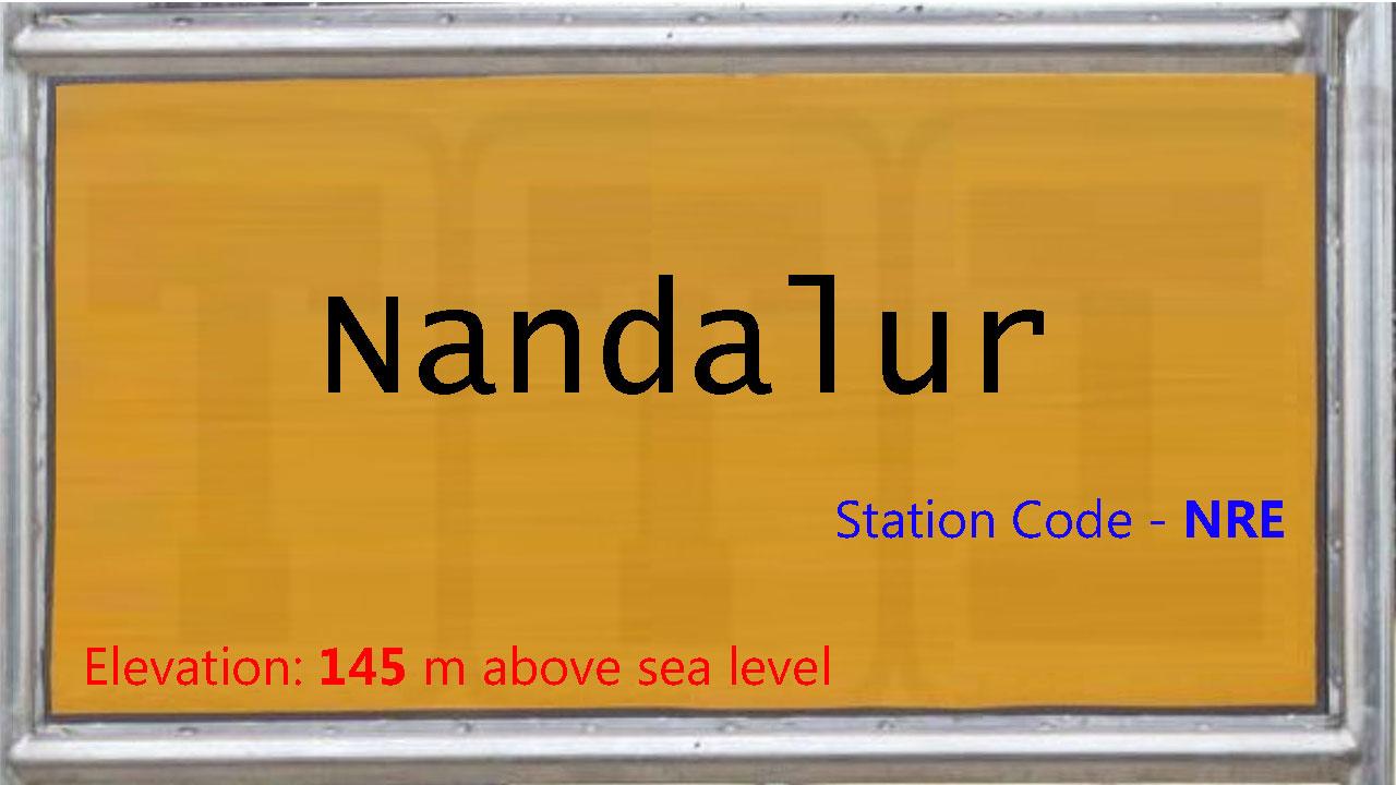 Nandalur