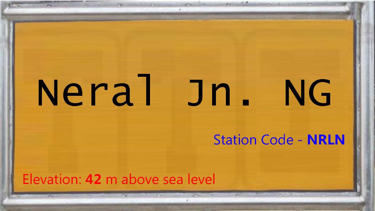 Neral Jn NG