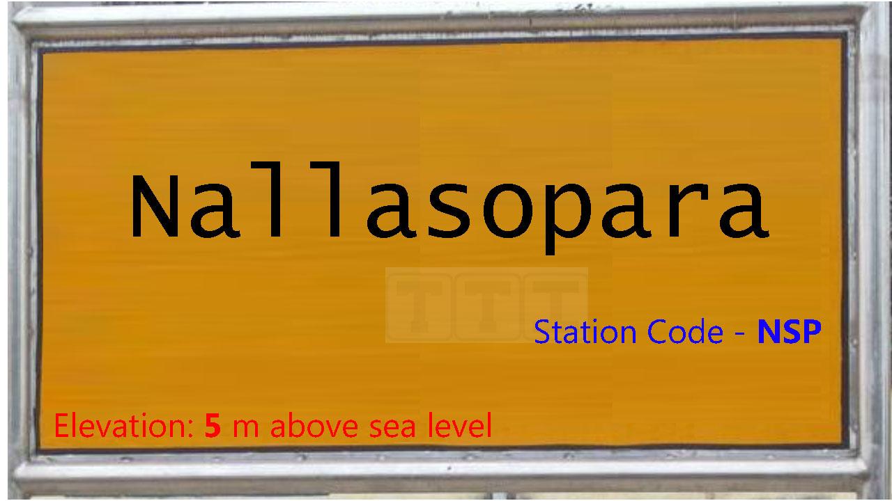 Nallasopara